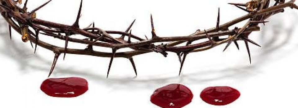 Blood of Christ 1