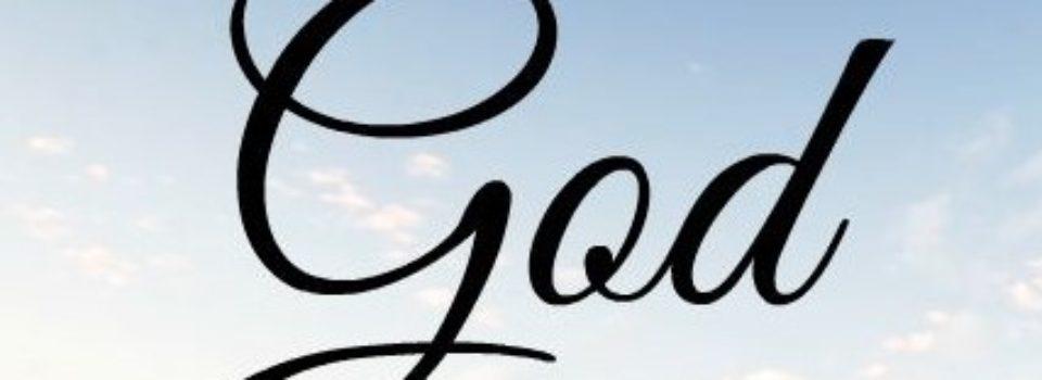 Glorify God (2)