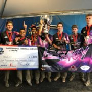 Legacy wins National Tournament